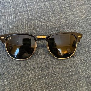 Authentic Ray•Ban Sunglasses